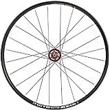 XOSS高強度マウンテンバイクホイールセットMTB用軽量ホイール自転車車輪セットNOVATECのハブ DT SWISS(DTスイス) のリム32穴 26 / 27.5インチ クイックリリースとブレーキパッド付き