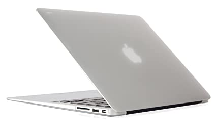 Moshi iGlaze Air 13 - Carcasa para MacBook Air 13