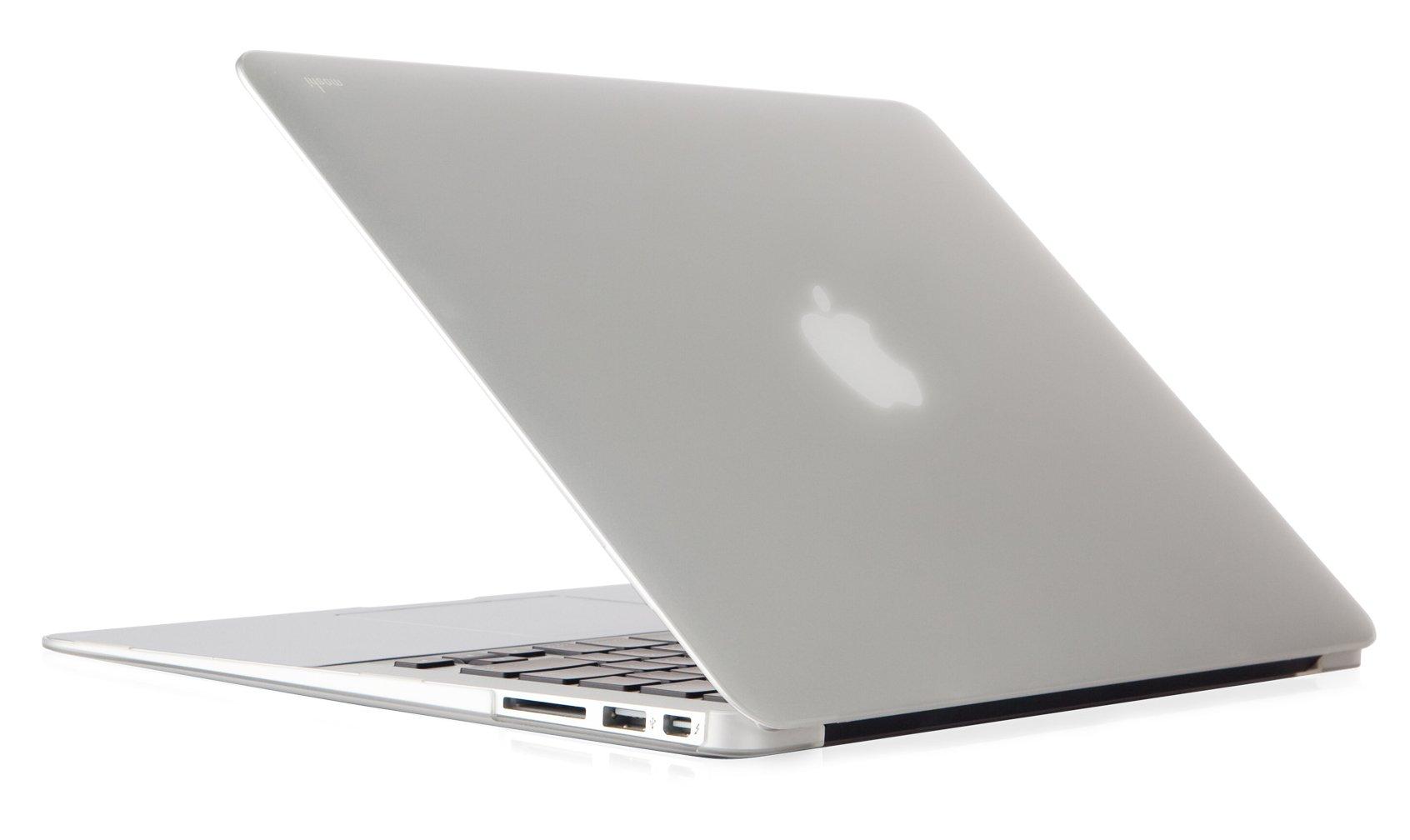 Moshi iGlaze Case for MacBook Air 13 - Translucent