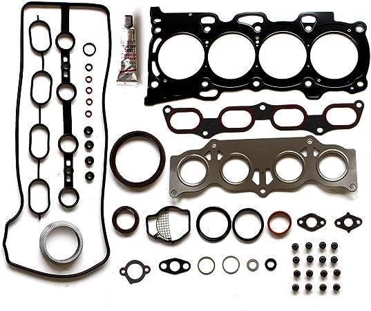 for Scion tC 2.4L 2005-2006 ANPART Automotive Replacement Parts Engine Kits Head Gasket Sets Fit