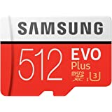 Samsung Memory MB-MC512GAEU 512 GB Evo Plus...