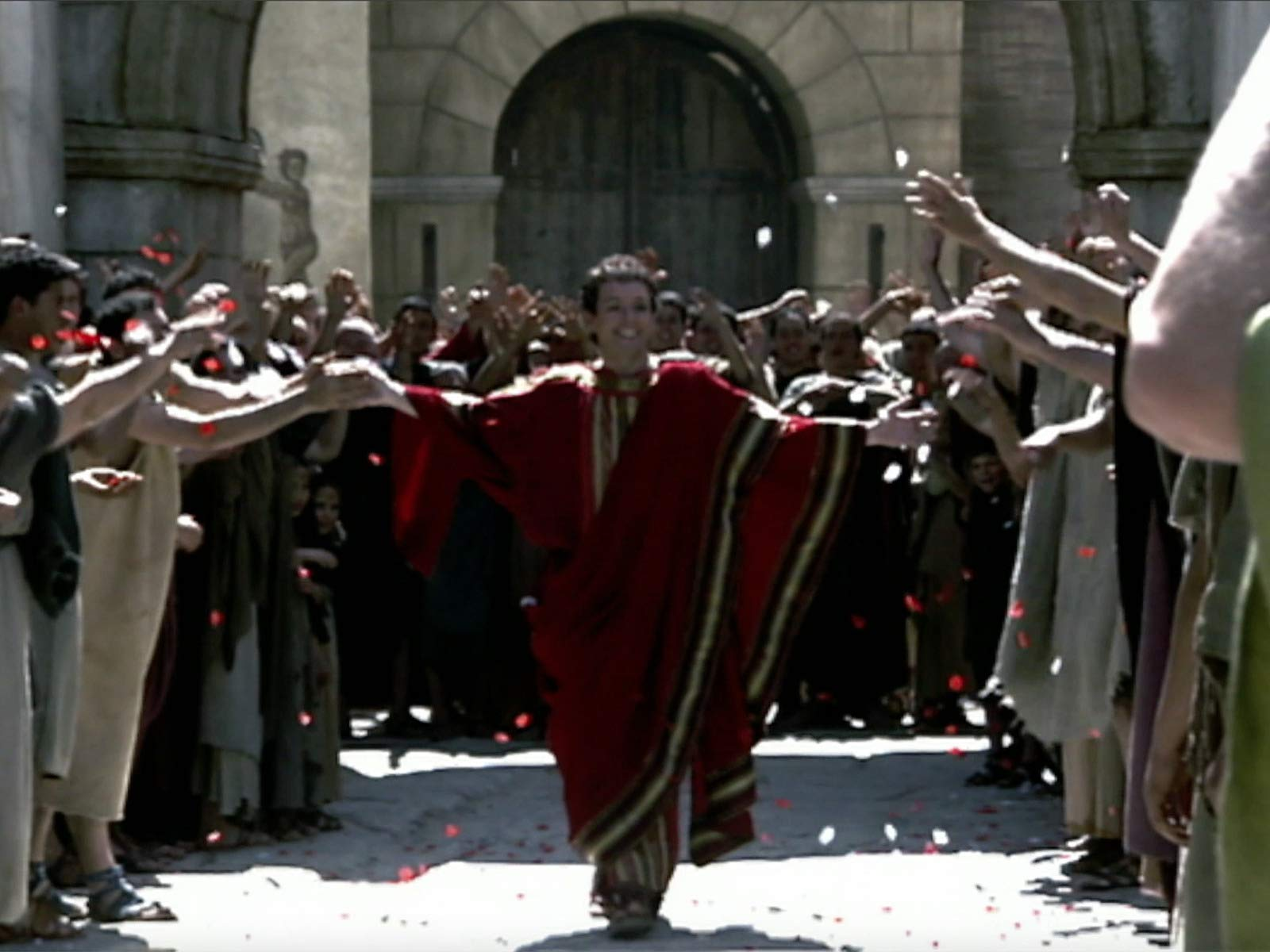 Watch Ancient Rome: The Rise And Fall Of An Empire ...