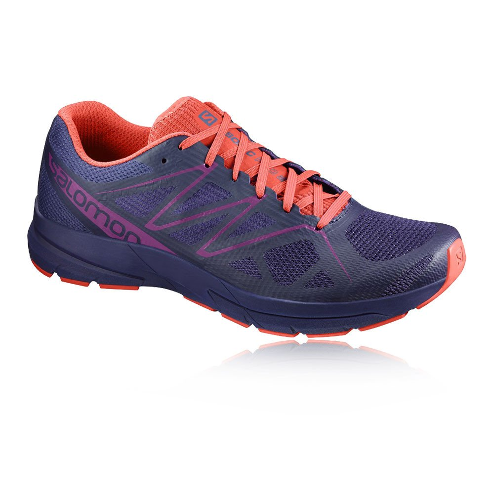Salomon Sonic Pro 2 Damens's Purple Laufschuhe Purple Damens's bfb10c