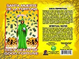 Spiritual Water Holy Death/fortune 16ozAGUA ESP MUERTE/FORTUNA 16oz