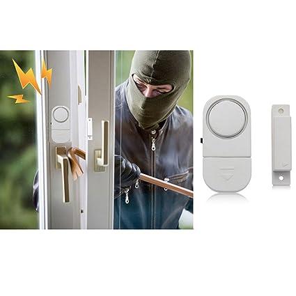 aution casa - Value Pack - DIY Seguridad Sistema de alarma ...
