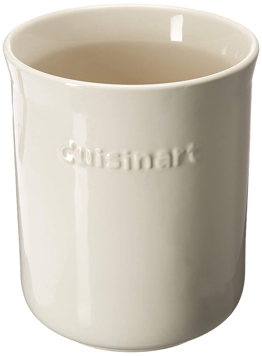 Cuisinart CTG-00-CCRC Ceramic crock, One Size, Cream