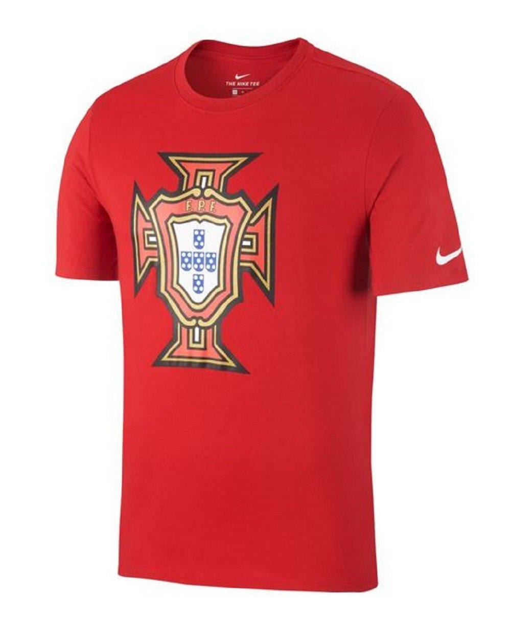 Nike PSF M NK Tee Evergreen Crest, T-Shirt Herren