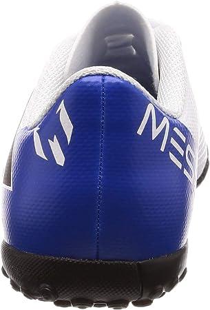 adidas Nemeziz Messi Tango 18.4 TF J, Botas de fútbol Unisex Adulto