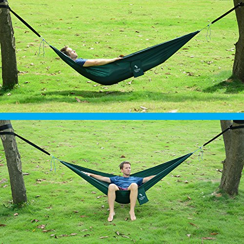 hammock tree straps instructions