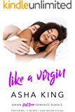 Like a Virgin: BWWM First Time Romance Bundle