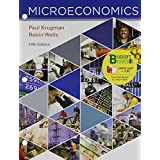 Loose-Leaf Version for Microeconomics and Launchpad for Microeconomics (Six-Month Access)