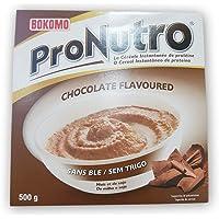 ProNutro Chocolate (Wheat Free) - 500 gm