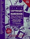 The Copyright Handbook, Stephen Fishman, 0873374142