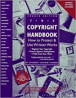 Copyright Handbook (Copyright Handbook, 4th ed)