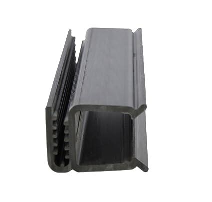 Amazon.com: 10l0l 255 mm parabrisas Sash – 1
