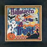 Halloween is a Treat - Cross Stitch Kit