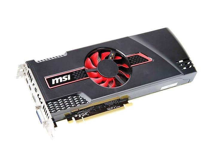 MSI V276-002R Radeon HD7950 3GB GDDR5 - Tarjeta gráfica ...