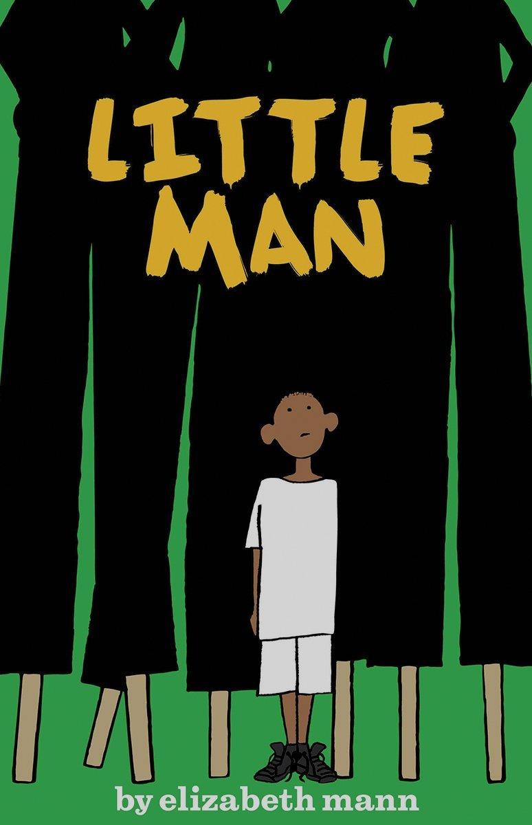 Download Little Man: A Novel pdf