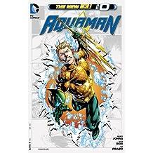 Aquaman (2012-) #0 (Aquaman (2012- ))