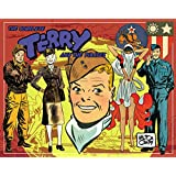 Complete Terry and the Pirates Volume 5: 1943-1944: v. 5 (Complete Terry & the Pirates)