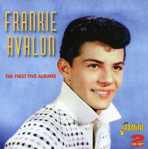 The First Five Albums [ORIGINAL RECORDINGS REMASTERED] 2CD - Avalon Shop