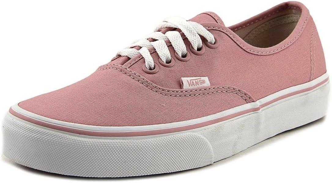 9079a22bc74 Vans Authentic Zephyr Pink True White Women s 7