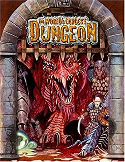 Dungeon pdf largest worlds
