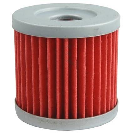 Amazon.com: Oil Filter For Suzuki Z400 LTZ400 KFX400 Z LTZ KFX DRZ ...