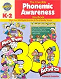 Complete Phonemic Awareness Handbook, Grades K-2, , 0763573477