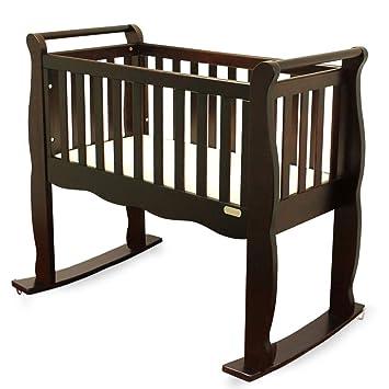 Amazon.com: Now and Forever - Cuna para bebé: Baby