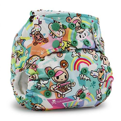 Kanga Care Rumparooz Pocket Tokisweet product image