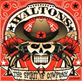 The Spirit Of Cowpunk
