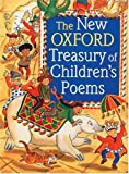 The New Oxford Treasury of Children's Poems, , 019276196X