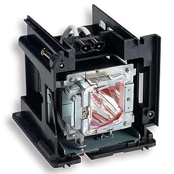 Bombilla de Repuesto con Carcasa Compatible con Optoma HD86/HD87 ...