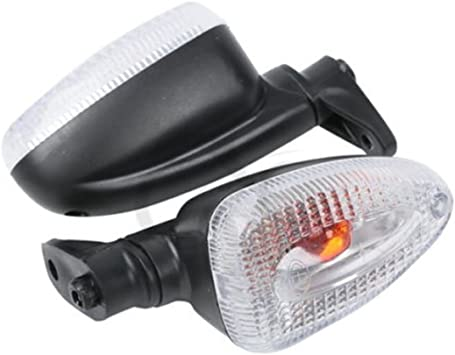 Indicator Turn Signal Light For BMW F650GS F800GS F800R F800S HP2 K1200R R1200GS