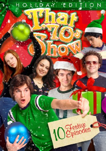 That '70s Show: Holiday - Mila Kunis Music Video