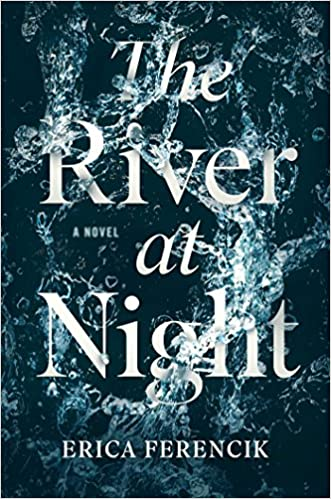 Image result for river at night book