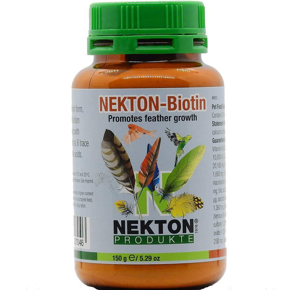 Nekton-Bio for Bird Feathering, 150gm by Nekton
