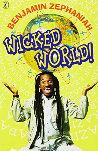 D0wnl0ad Wicked World (Puffin Poetry)<br />TXT
