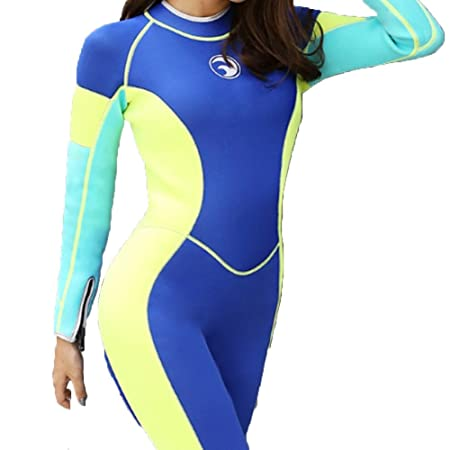 Traje para mujer Skins deportivos para buceo Snorkel y natación ...