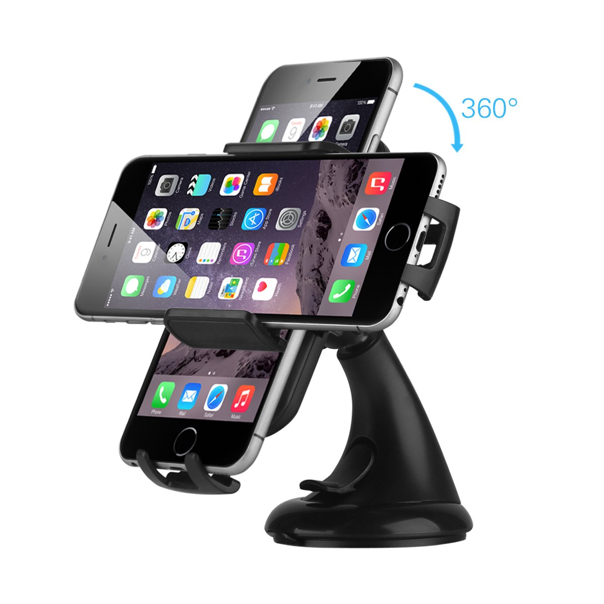 phone cradle