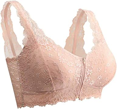 2019 Hot Selling TV Products Extra-elastic Air Permeable Lace Bra Promotion