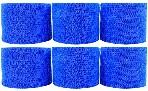 Powerflex 2″ Stretch Athletic Tape – Sports Center Store