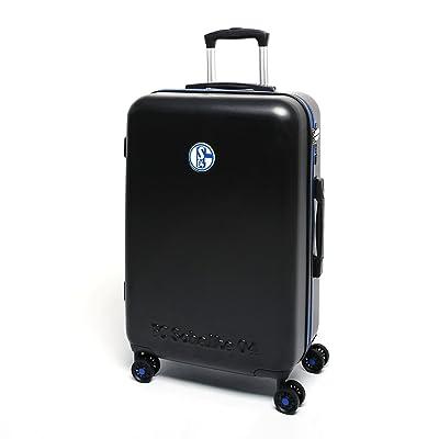 Schale 04 Koffer Trolley