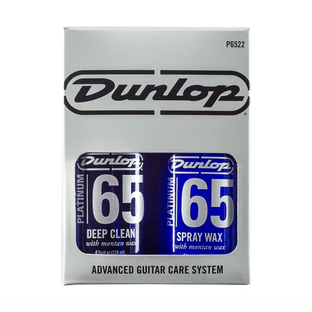 Dunlop P6522 Guitar Cleaning & Care Product