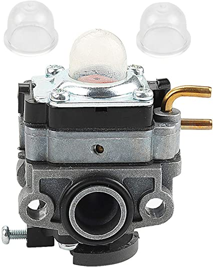 75306258A Carburetor Fit MTD 753-06258A Ryobi RY252CS RY253SS RY251PH RY254BC