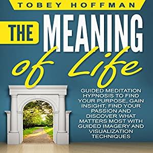 The Meaning of Life Speech
