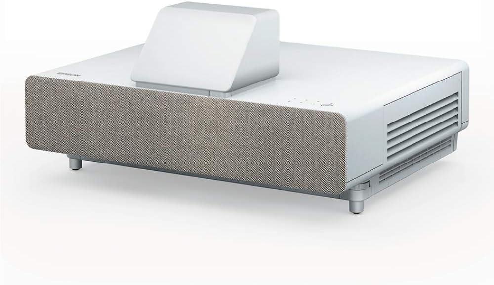 EPSON dreamio、4Kプロジェクター