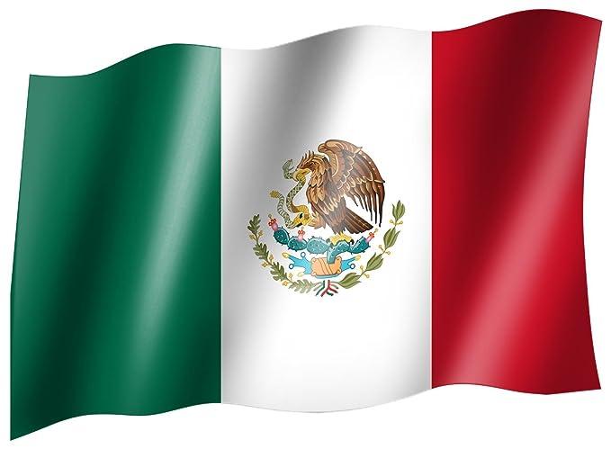 flagge mexiko