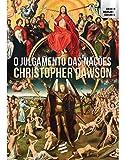 capa de O Julgamento das Nações
